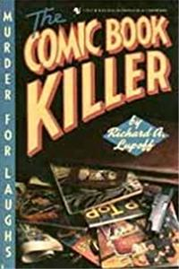 The Comic Book Killer (Hobart Lindsey / Marvia Plum mystery series)