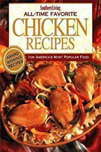 Download Southern Living All-Time Favorite Chicken Recipes epub book