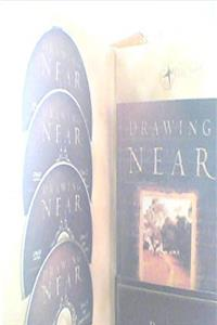 Drawing Near Journal: A Personal Devotional Jouney to His Heart
