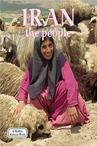 Iran: The People (Lands, Peoples, and Cultures)