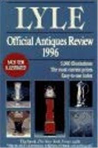 Download Lyle Official Antiques Review 1996 epub book
