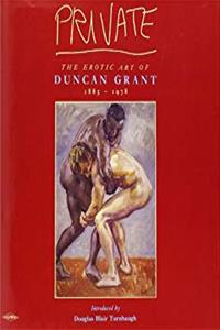 Private: The Erotic Art of Duncan Grant