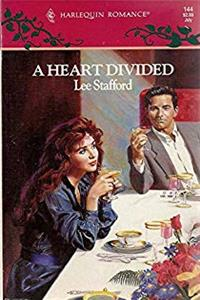 Download A Heart Divided (#144) epub book