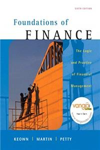 Download Foundations of Finance: Logic and Practice of Financial Management and MyFinanceLab Student Access Code Package (6th Edition) epub book