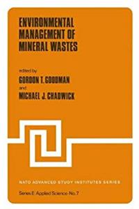 Download Environmental Management of Mineral Wastes (Nato Science Series E:) epub book