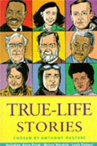 Story Library: True-Life Stories