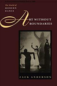 Download Art Without Boundaries: The World of Modern Dance epub book