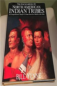 Encyclopedia of North American Indian Tribes.