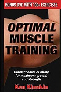 Optimal Muscle Training